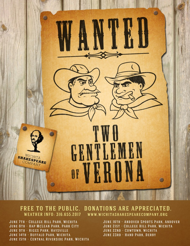 Two Gents poster 2