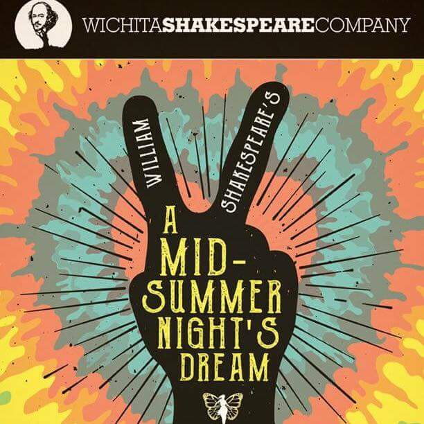 A Midsummer Night's Dream coming June 2016